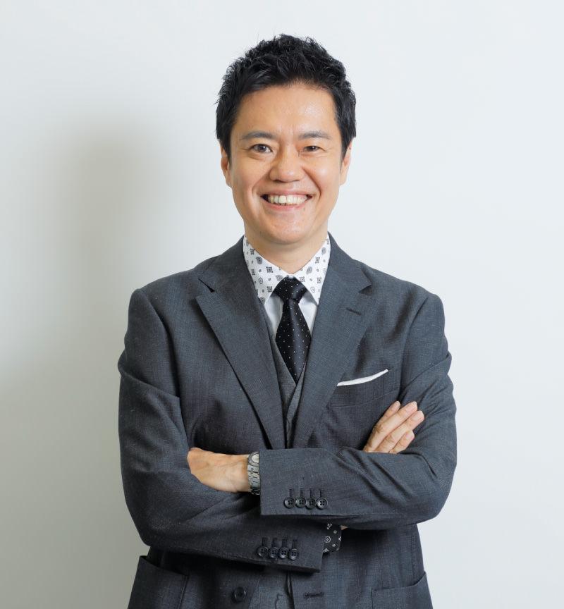 代表取締役 勝山 祐督